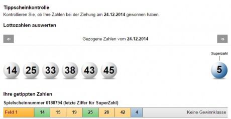 2014-12-24 Lotto
