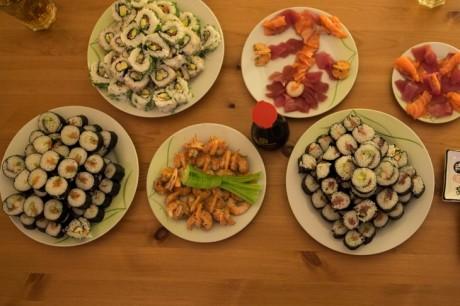 2015-09-25 Sushi.Abend 01