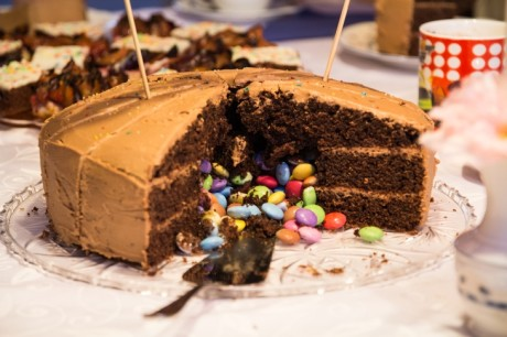 2015-10-25 Pinata Torte 06