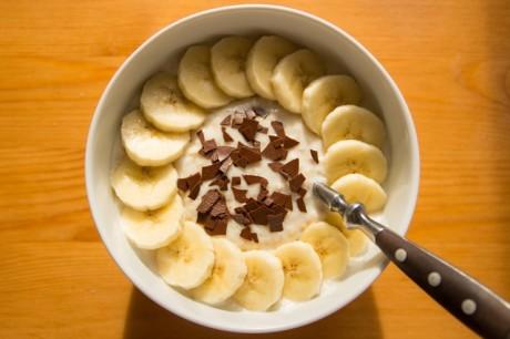 2016-02-22 Banana Split Porridge 01
