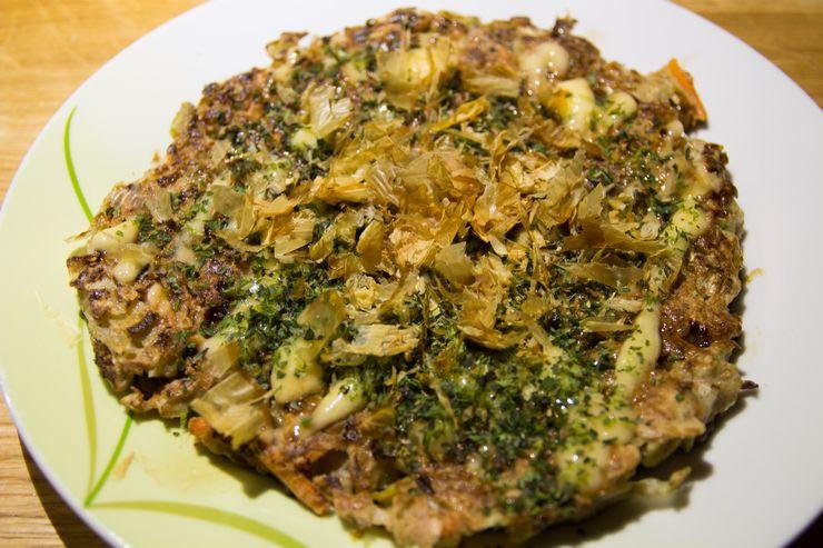 Okonomiyaki 2.0